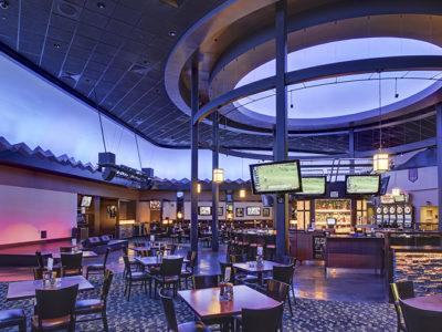Spirit Mountain Casino Limo Service