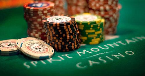 Limo Service to Spirit Mountain Casino