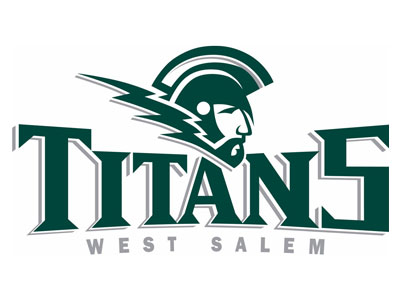 west salem high school titans winter formal limo